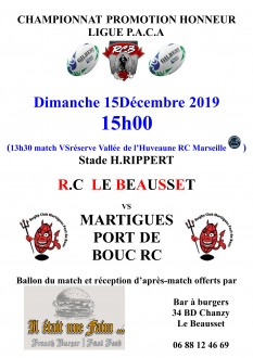 RECEPTION DU CLUB D AJACCIO